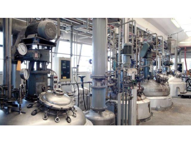 Responsable Maintenance traitement des déchets chimiques Dunkerque